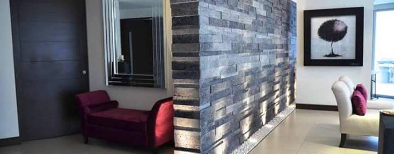 Murs & Sols modernes par classicspaceinterior Moderne