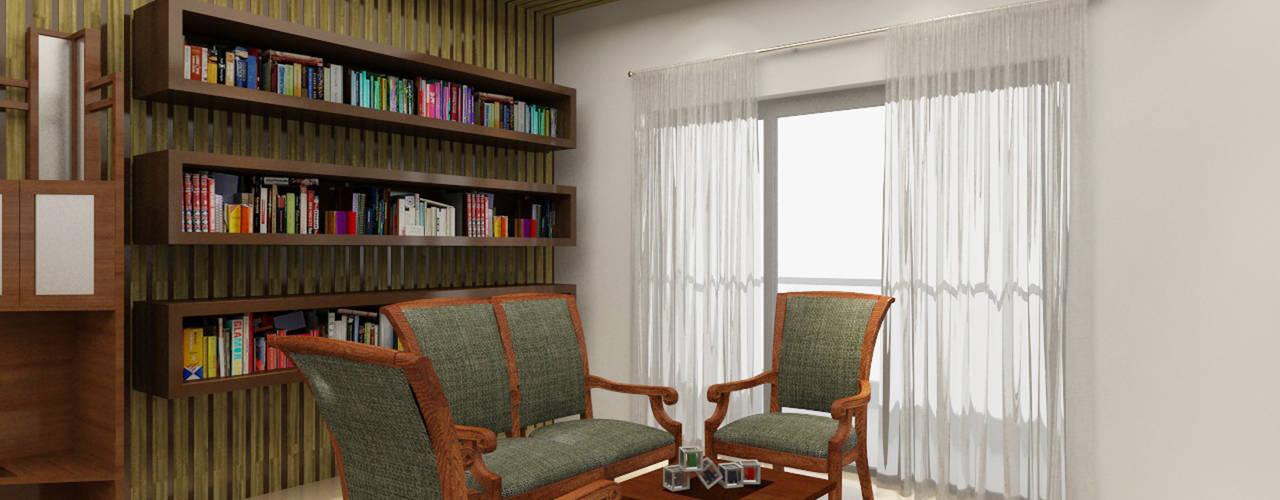 Project 10 Rhythm And Emphasis Design Studio Modern living room