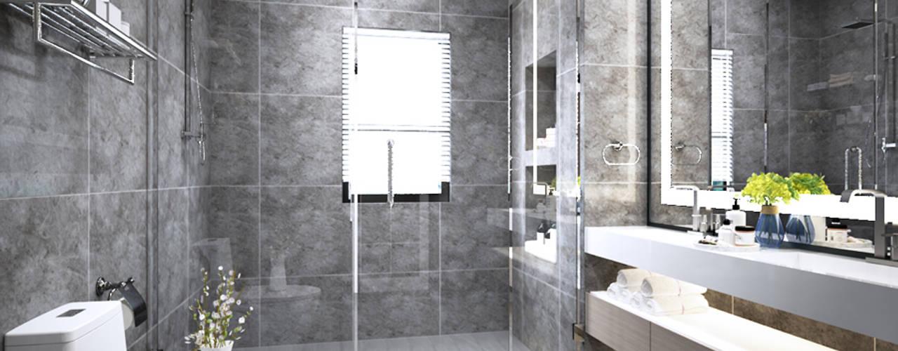 10 Trendy Bathroom Designs For Modern Homes Homify