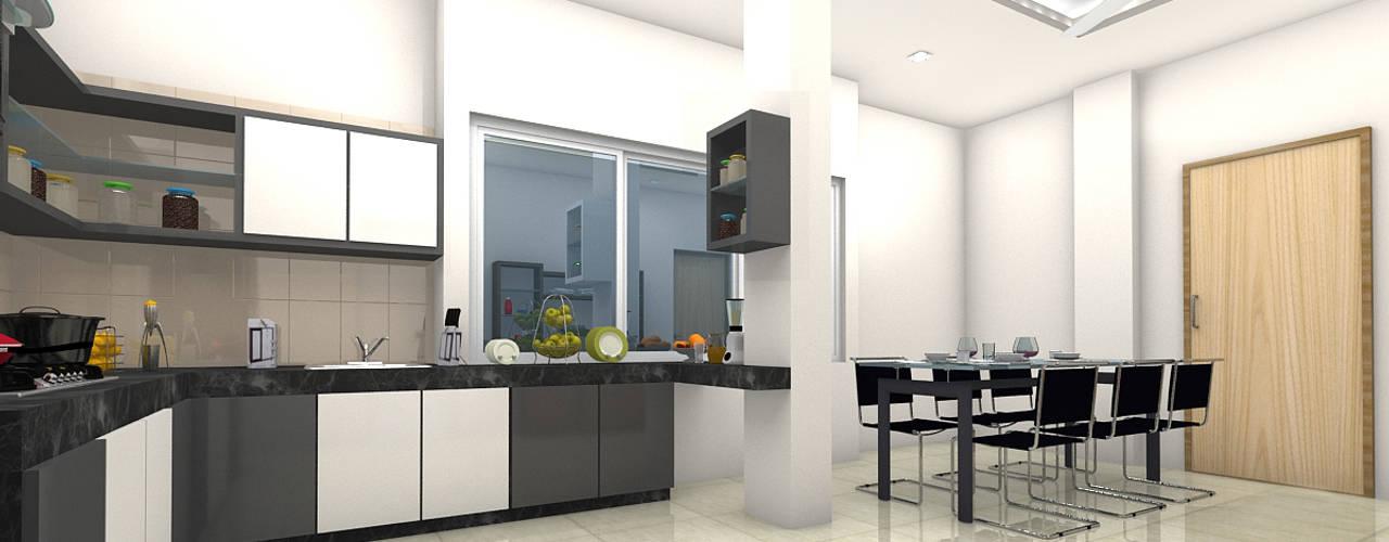 Maninagar Mr. Manojbhatt Residence Designclick