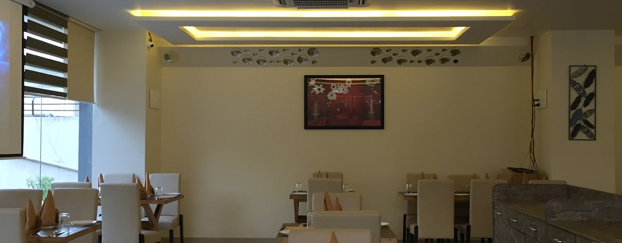False Ceiling Design Ideas From Interior Designers In Ahmedabad