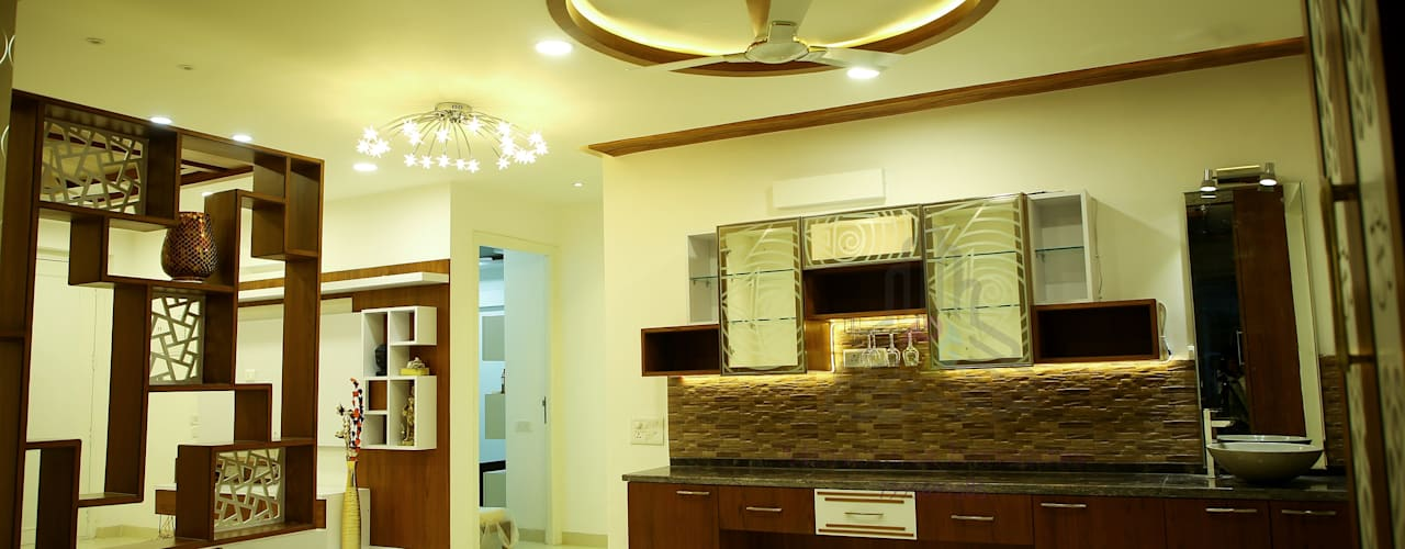Tips To Plan Your Ceiling Designs By Experts In Hyderabad Homify,Interior Design Of Cloth Showroom In India