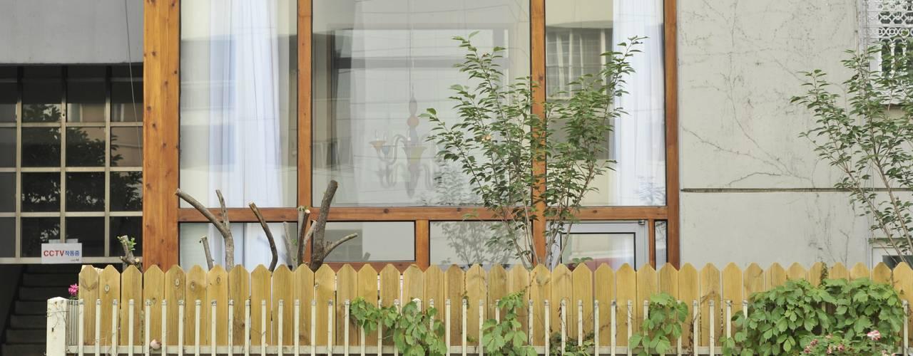 아파트 고쳐살기: BYHAND의  정원