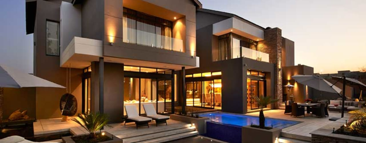 Windows by Inso Architectural Solutions, Modern