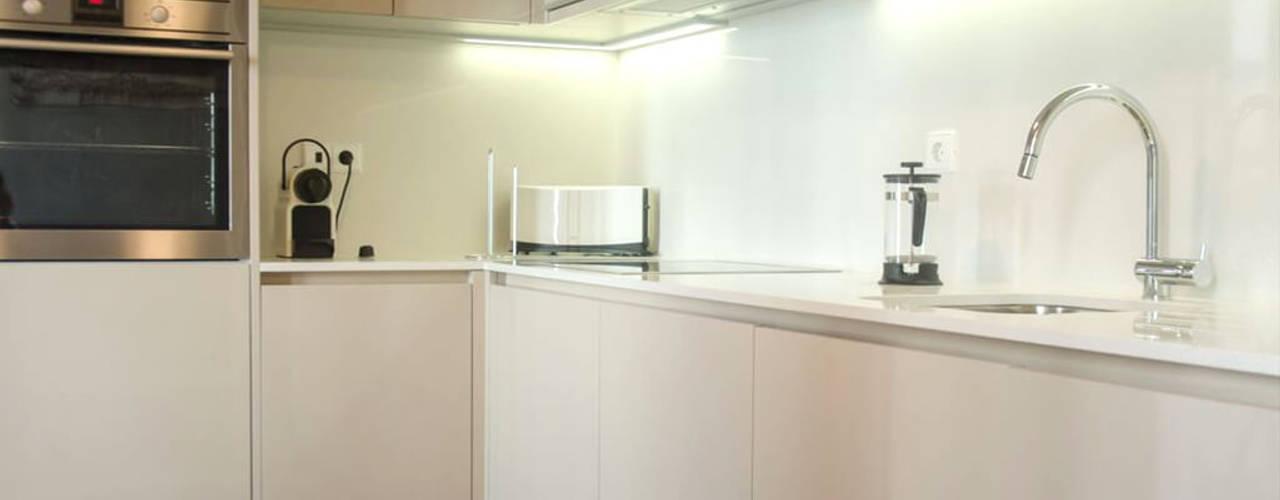 Espaço funcional :   por Padimat Design+Technic