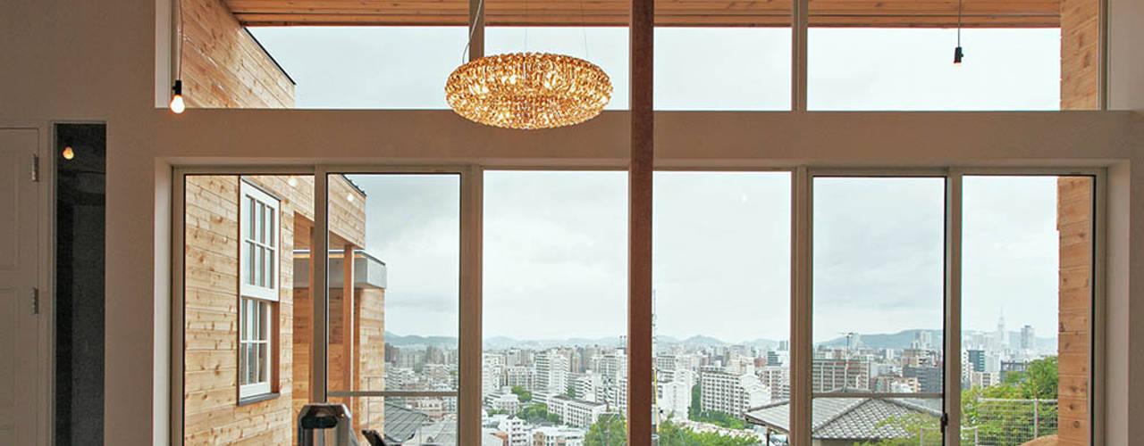 輝国の住宅 の MAアーキテクト一級建築士事務所 オリジナル