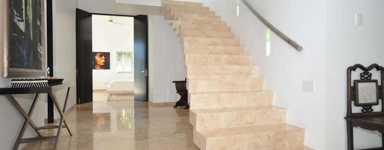 DE PIEDRA EN PIEDRA Stairs
