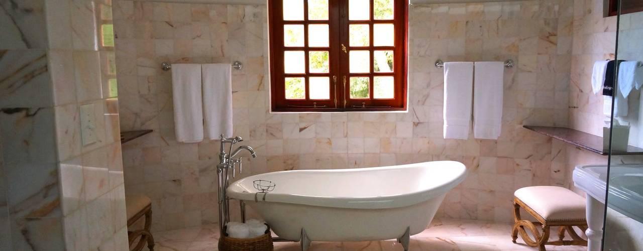 ห้องน้ำ โดย Changrot ช่างรส