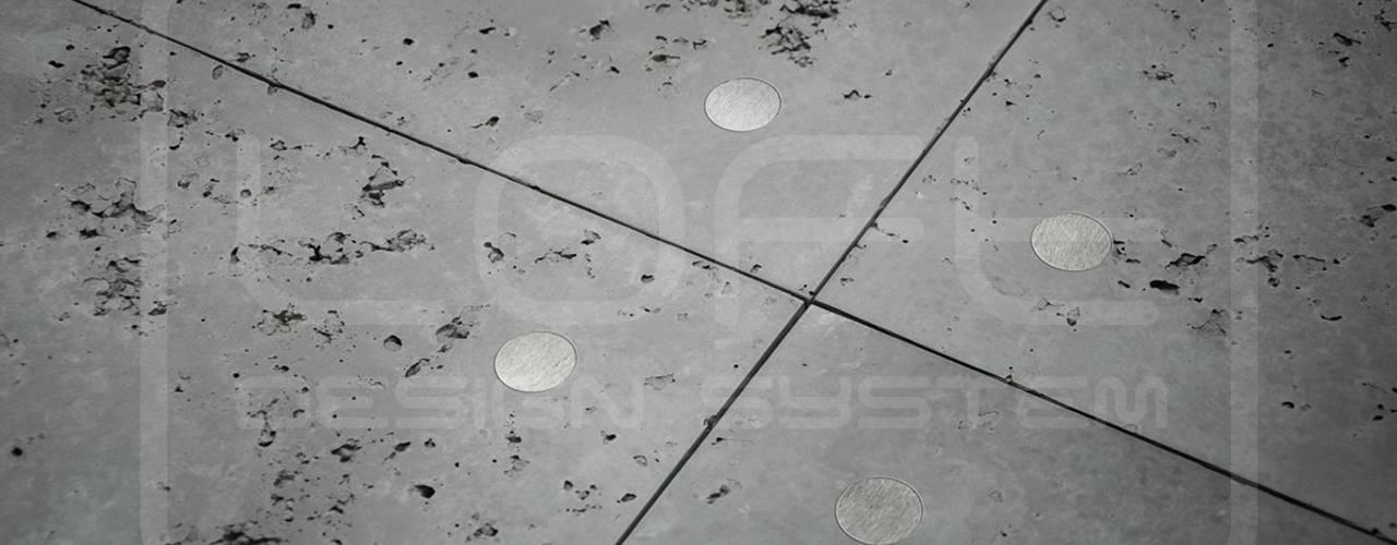 сучасний  by Loft Design System Deutschland - Wandpaneele aus Bayern, Сучасний
