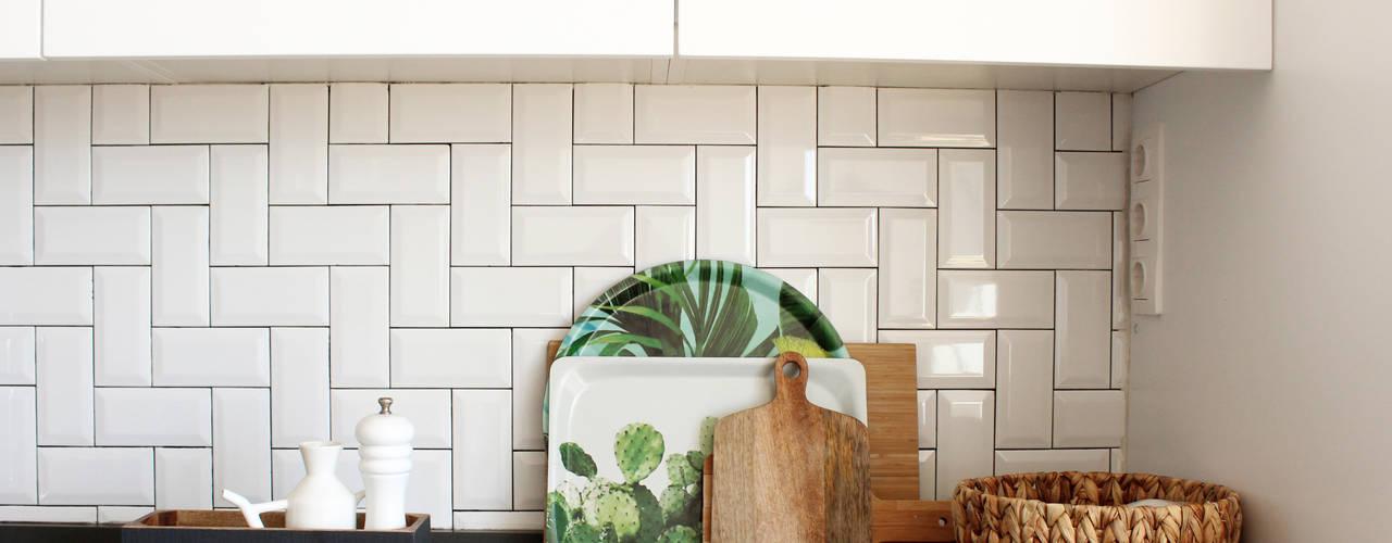 Kitchen by Rima Design, Scandinavian