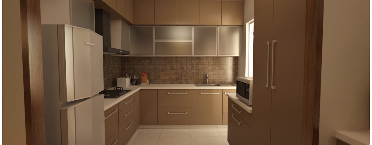 What Are The Pros And Cons Of A Modular Kitchen Homify