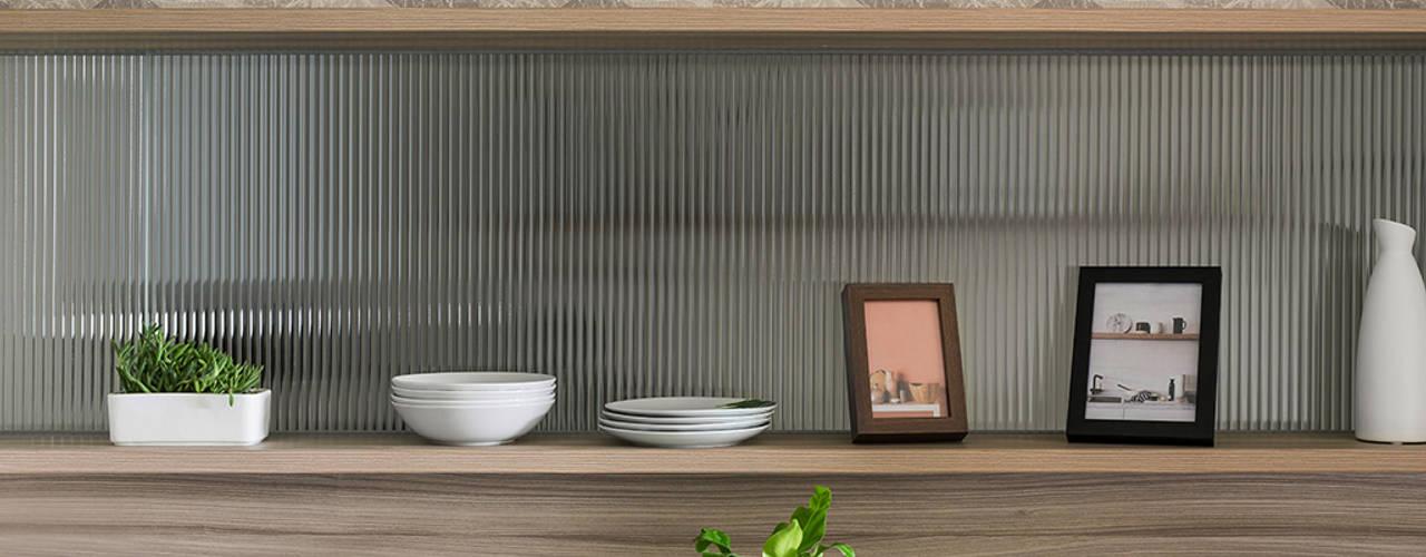 餐櫃:   by 達譽設計
