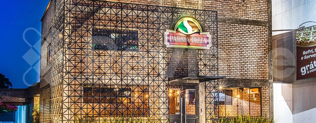 Parma Pizza Palhoça: Espaços gastronômicos  por Revisite,Industrial