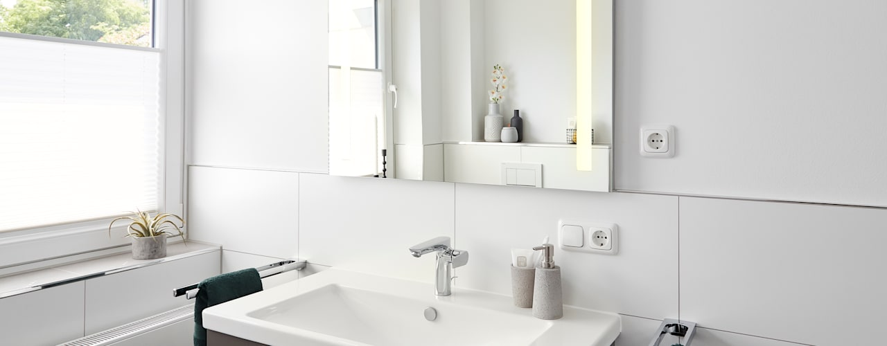 Badgestaltung München: Barrierefreies Badezimmer