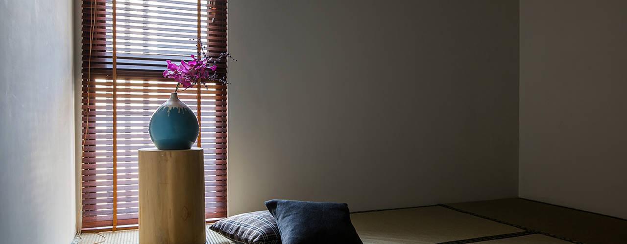 時間 詩賦室內設計 臥室