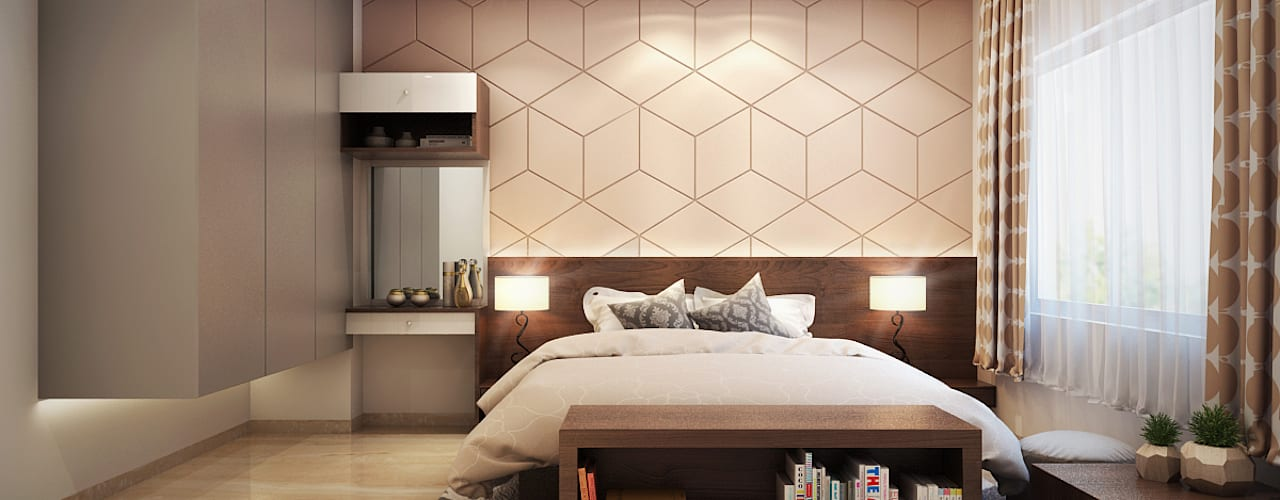 22 Headboard Design Ideas For Your Bedroom Homify