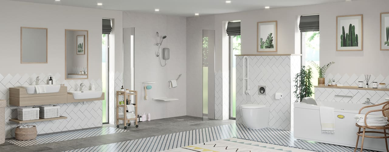 7 Bathroom Trends For 2020 To Copy Right Now Homify