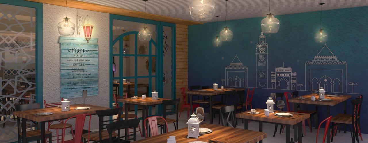 REDDYS BIRYANI ZONE:  Gastronomy by Spaces Alive,