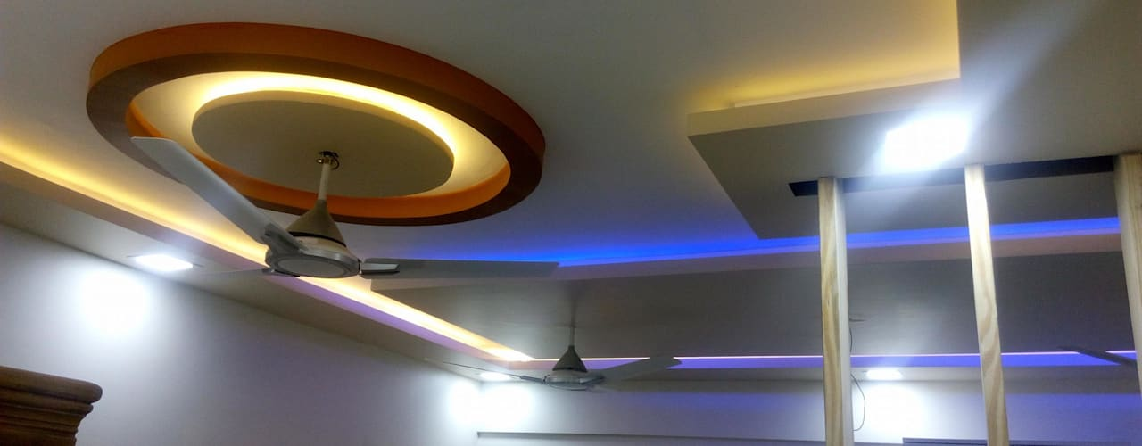 Home Lighting Ideas By Interior Designers In Mumbai Homify