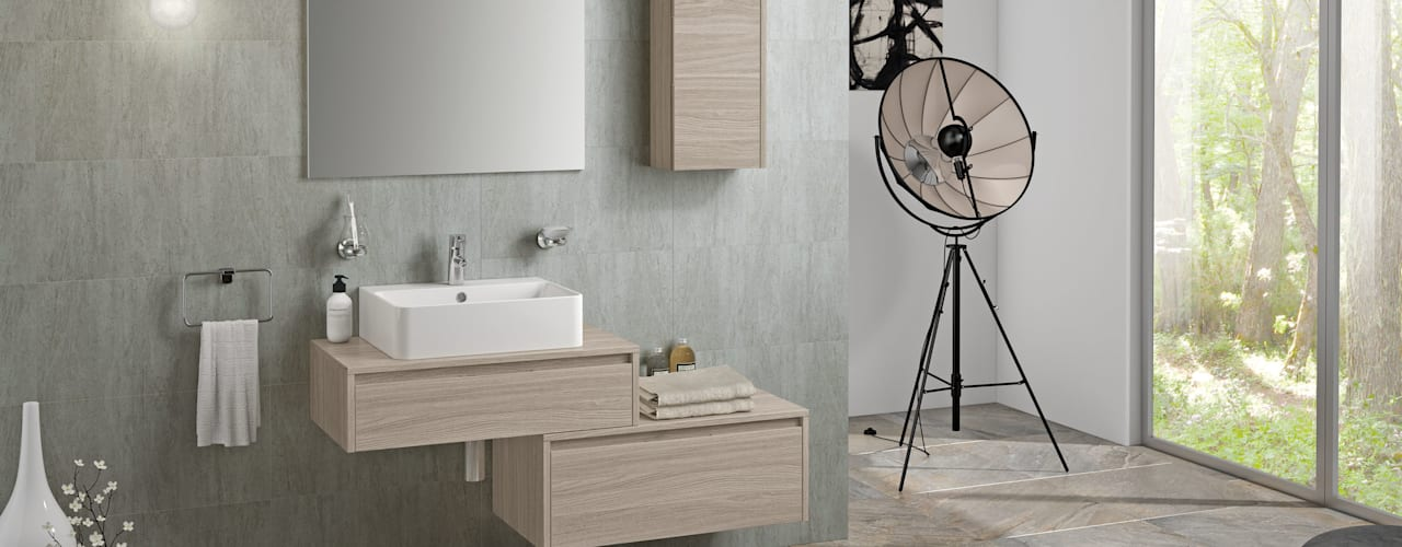 Arredamento Bagno Moderno ad Ascoli Piceno
