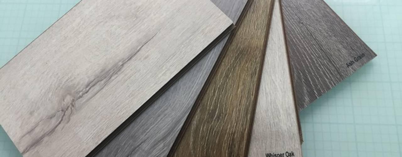 Elegant Wood - Laminate Flooring by Wanabiwood Flooring Classic