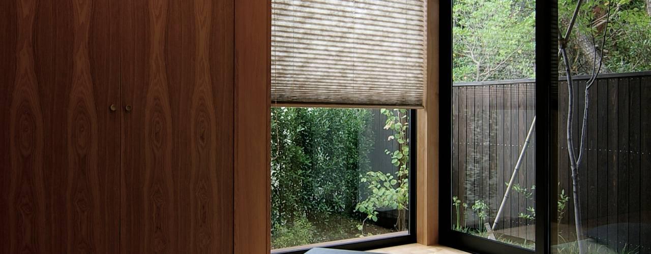 和室: Sデザイン設計一級建築士事務所が手掛けた和室です。