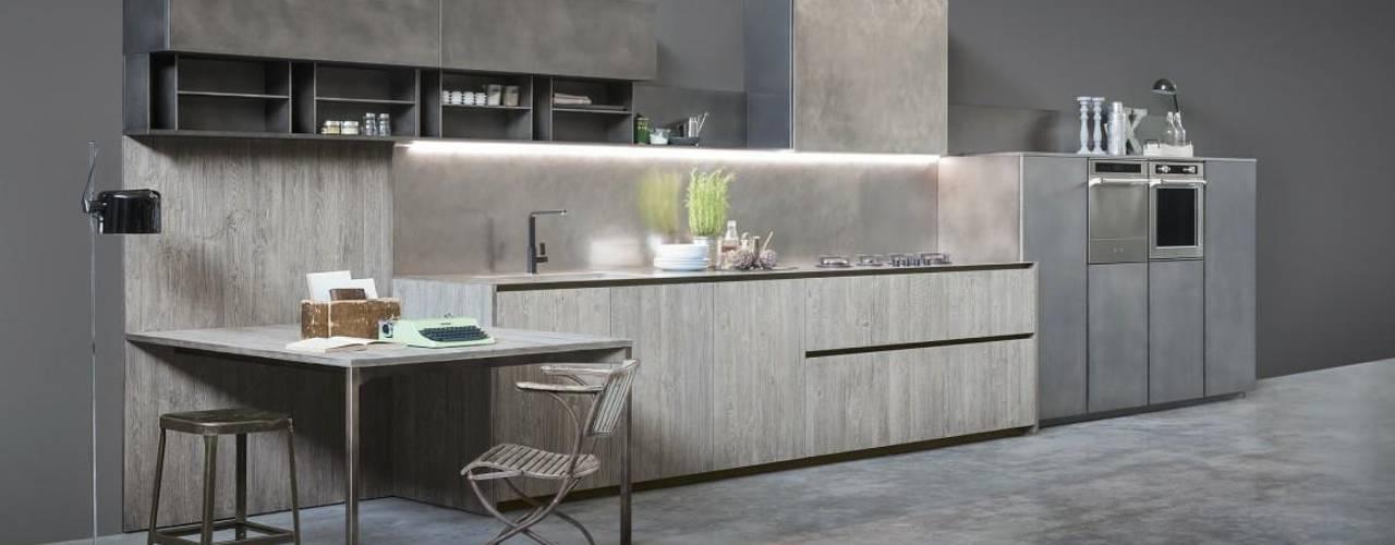 Soluzioni arredo per bagno e cucina moderna a modena - Soluzioni arredo cucina ...