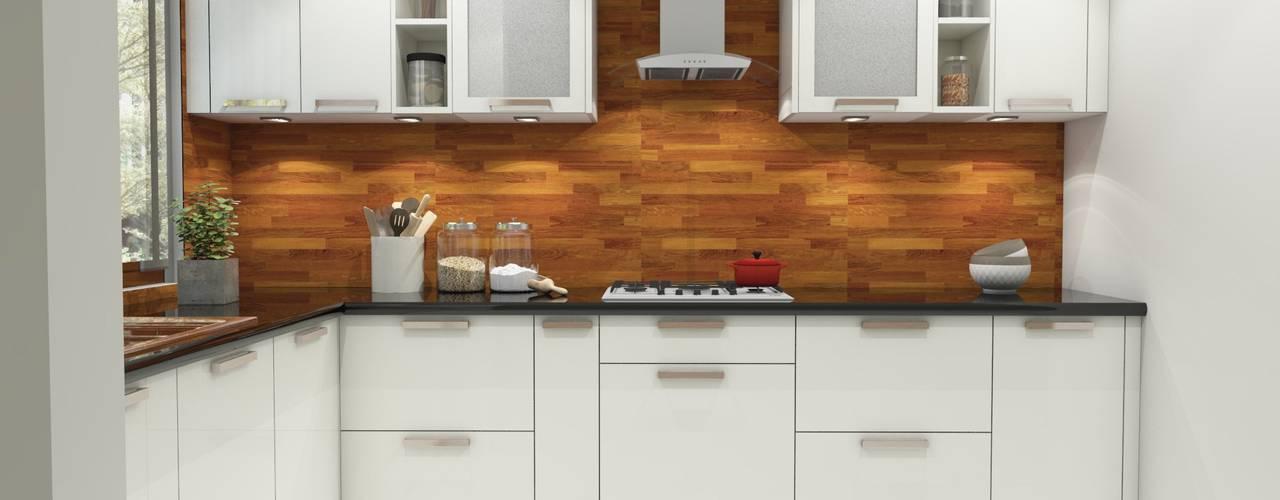 Kitchen Designs by Paimaish Modern