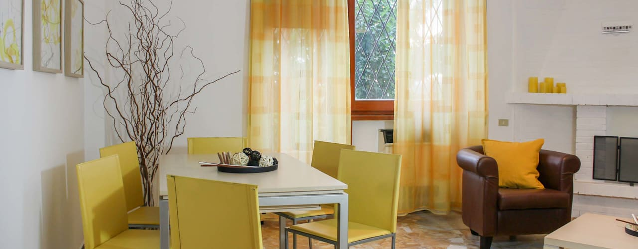تنفيذ Creattiva Home ReDesigner  - Consulente d'immagine immobiliare