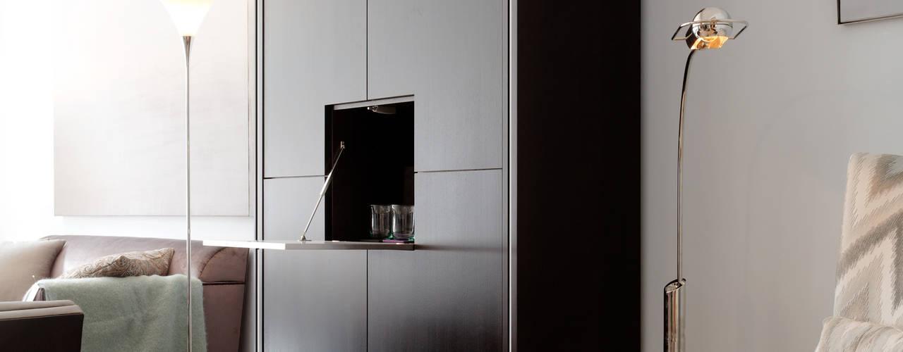 Showroom Interior : modern  von M-Moebeldesign - Interior by BOCK ,Modern