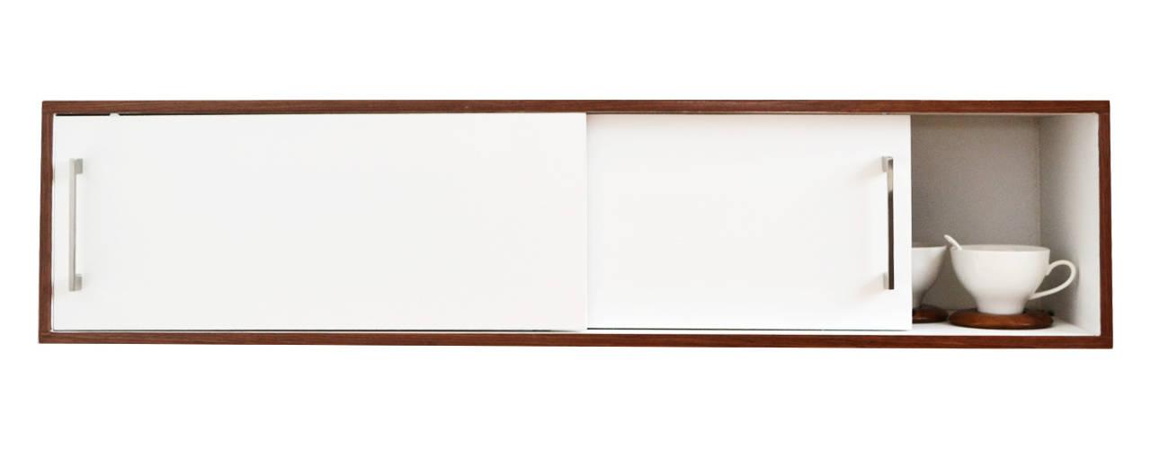 Mobiliario OM:  de estilo  por Estudio Raya,