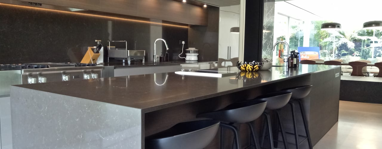 Faber Drive Furnistyle Concept Modern kitchen