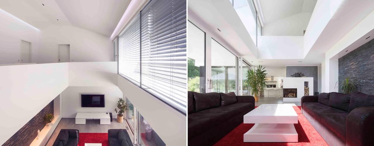 traumhaft offenes einfamilienhaus in f rstenfeldbruck startseite design bilder. Black Bedroom Furniture Sets. Home Design Ideas