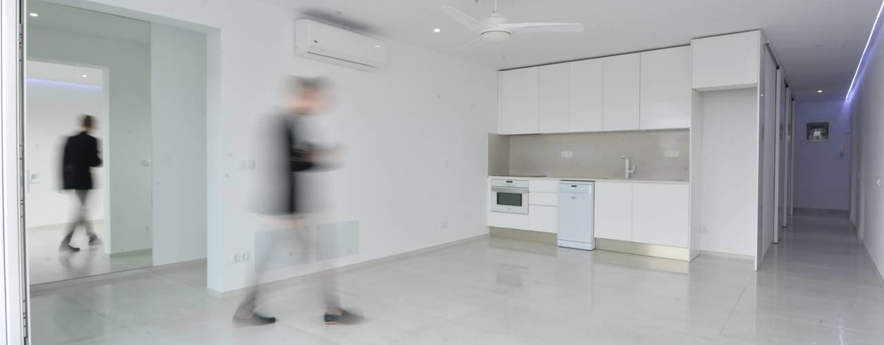 غرفة المعيشة تنفيذ SP_Arquitectura