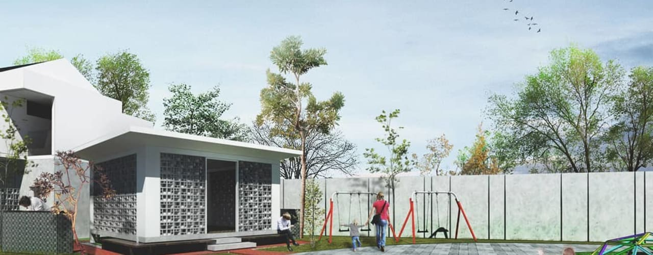 Taman by homify