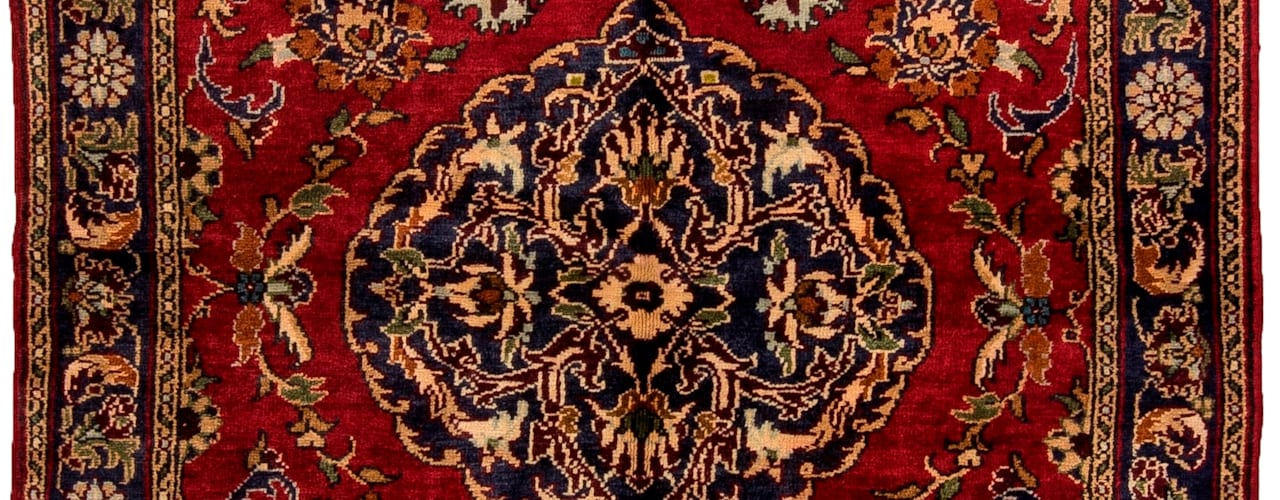 Turkish Rugs de Heritage Nomadic Art Gallery