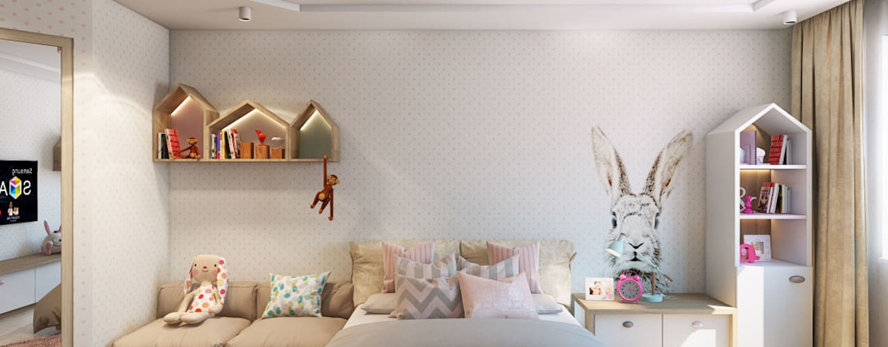 by Barkod Interior Design Modern