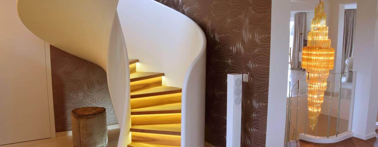 Tornado von Siller Treppen/Stairs/Scale Modern