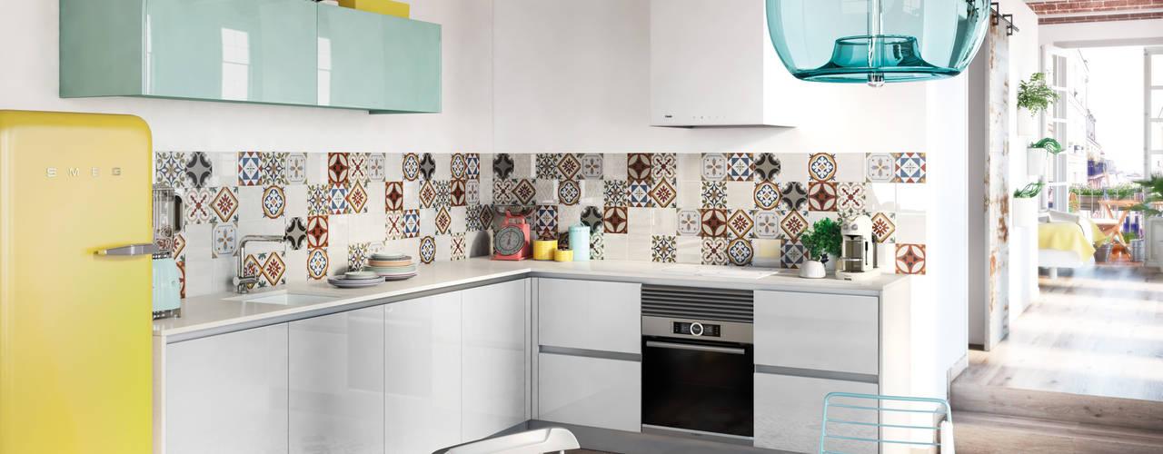 de estilo  por TPC Instalación de cocinas en Parets del Vallès
