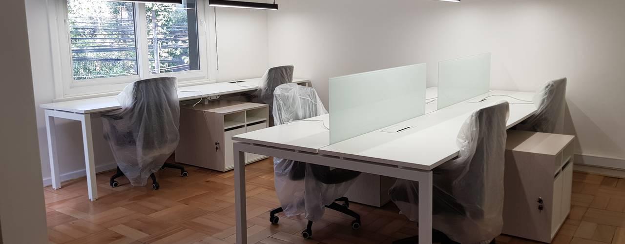 by SIMPLEMENTE AMBIENTE mobiliarios hogar y oficinas santiago ,