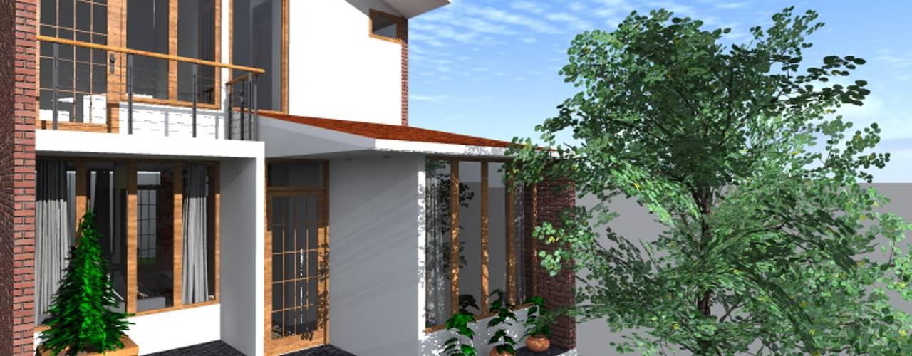 by ARDI Arquitectura y servicios Modern