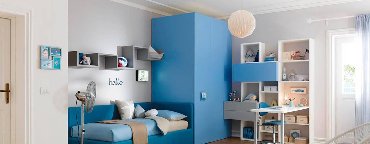 SAK Recamaras Infantiles Boys Bedroom