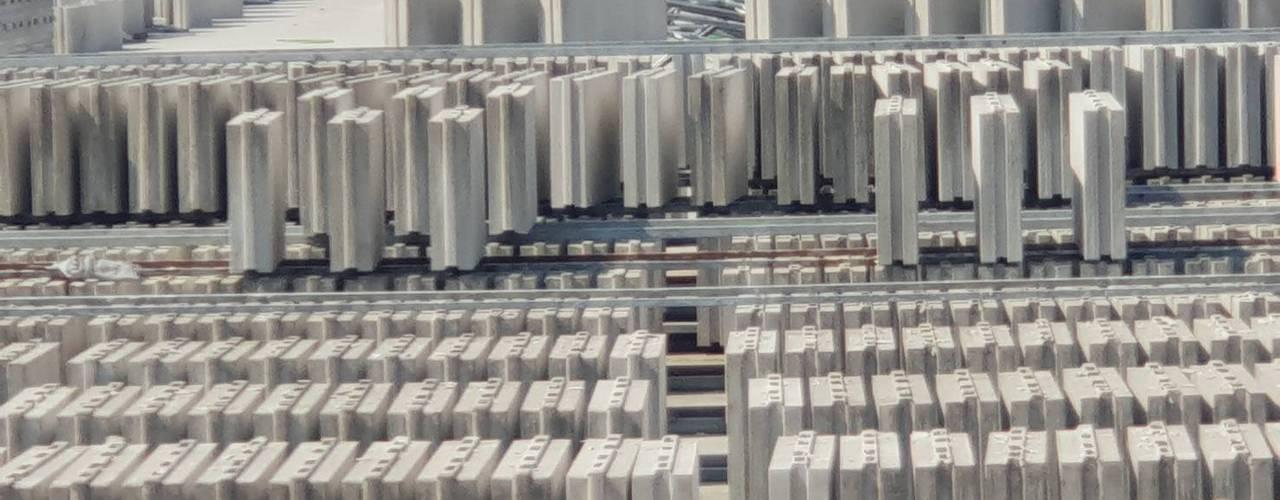優點多多的綠能防潮石膏磚:   by 寶瓏室內裝修有限公司