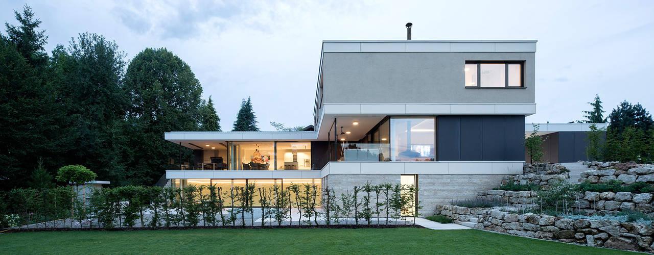 PURE Gruppe Architektengesellschaft mbH Villas