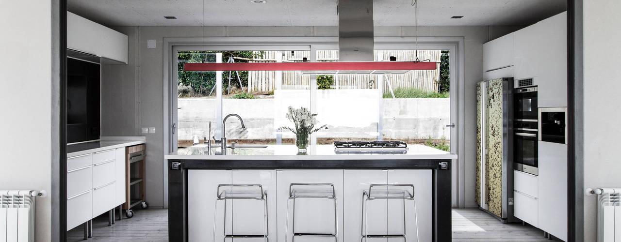 INFINISKI Minimalist kitchen