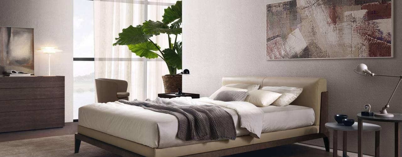 ESPAÇOS: Quartos Casal Quartos modernos por MY STUDIO HOME - Design de Interiores Moderno