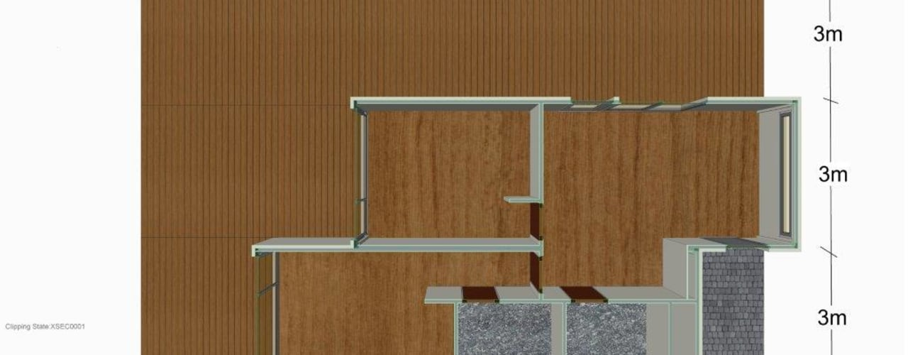 от BLOC - Casas Modulares