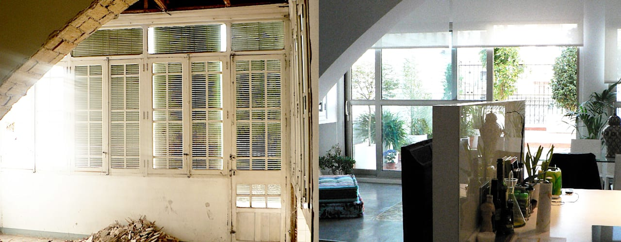 Estudio1403, COOP.V. Arquitectos en Valencia