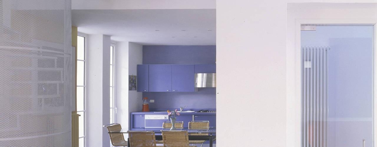 Scaglione Workshop architettura e design KitchenTables & chairs