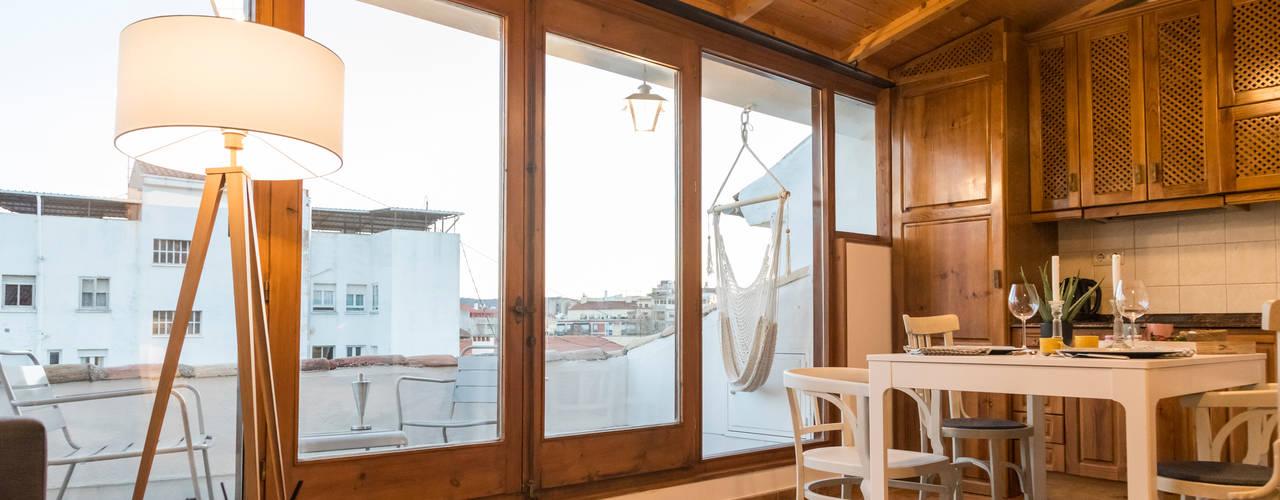 by Arte y Vida Arquitectura Minimalist